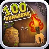 100 Dungeon Doors: Escape