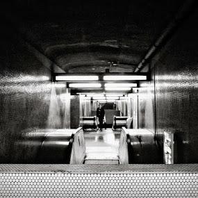 by Lica Jero - Transportation Railway Tracks (  )