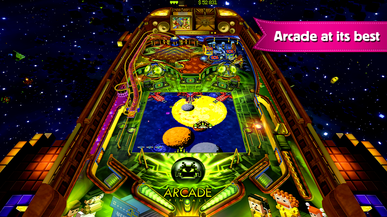 Pinball Fantasy HD Screenshot 5