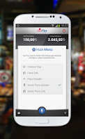 Screenshot of fastPay