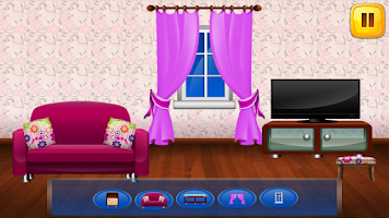 Screenshot of House Design