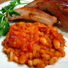 Now That's What I'm Talkin' About! Baked Beans