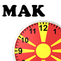 MakClock Widget icon
