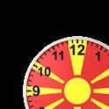 MakClock Widget icon