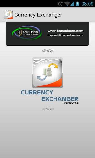 Currency Exchanger