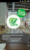 Screenshot of O!Cafe