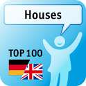 100 Houses Keywords icon