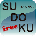 Sudoku project FREE icon