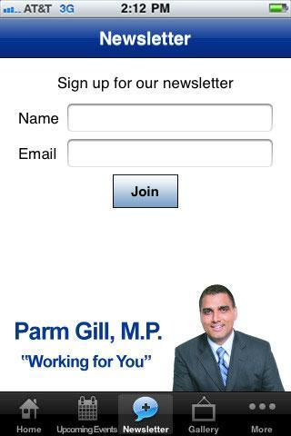 玩教育App MP Parm Gill免費 APP試玩