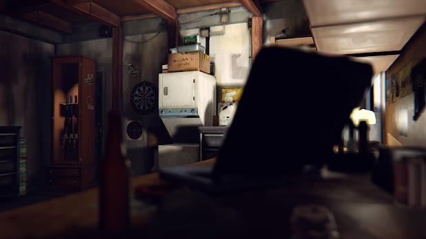 Remember Me devs announce their new title, Life Is Strange, first images arrive