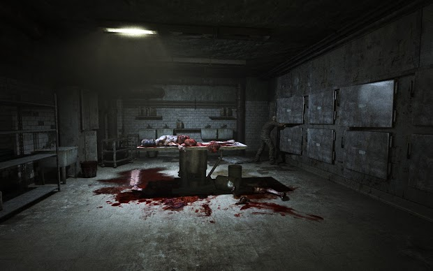 Outlast to be the next indie title on PS4's PS Plus Instant Game Collection