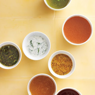 Lemon-Oregano Marinade