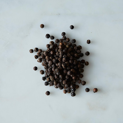 Tellicherry Black Peppercorn Refill