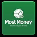 Most Money icon