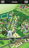 Screenshot of Floriade 2012 - Venlo (EN)