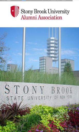 Stony Brook University Alumni