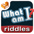 What am I? - Little Riddles APK for Bluestacks