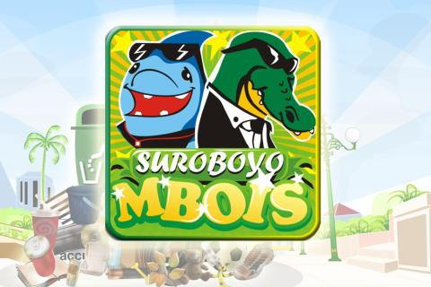 SuroBoyo Mbois - Pro