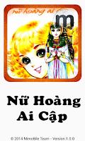 Screenshot of Nữ Hoàng Xinh Đẹp
