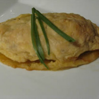 Nancy's Chicken in Puff Pastry