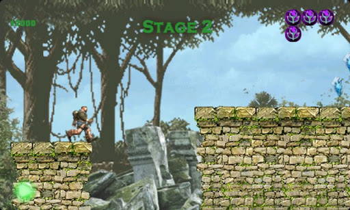 temple-runner-jungle for android screenshot