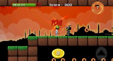 Screenshot of The Capulcu