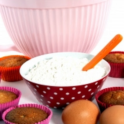 Topping Voor Cupcakes (botercreme)