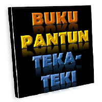 Screenshot of Pantun Teka-Teki