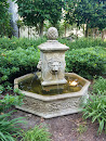 Four Lions Fountain