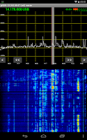 Screenshot of glSDR