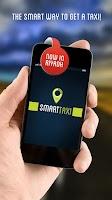 Screenshot of Smart Taxi me