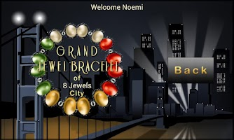 Screenshot of Grand Bracelet