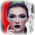 Download PTI Face Flag APK for Android Kitkat