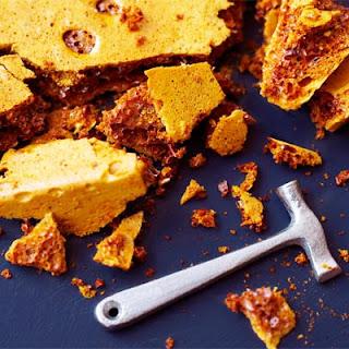 Sugar Honeycomb Recipes