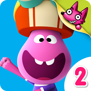 Jelly Jamm 2 - Videos for Kids