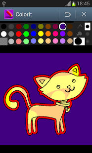 ColorIt - screenshot