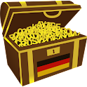 Wortschatz Trainer DE Free icon
