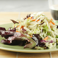 Sweet and Tangy Party Slaw