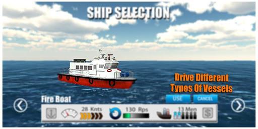 Vessel Self Driving (Premium) - screenshot