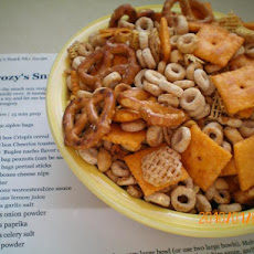 Crozy's Snack Mix