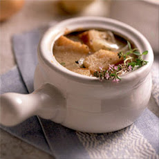 Country-Style French Onion Soup