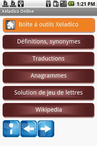 免費下載書籍APP|Mes dictionnaires free app開箱文|APP開箱王