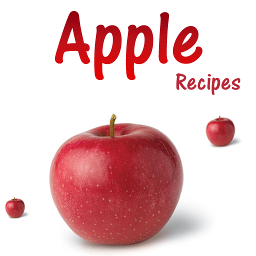 Apple Recipes Cookbook LOGO-APP點子