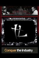 Screenshot of Krayzie Bone of Bone Thugs -TL