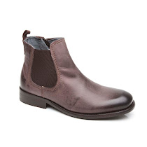 Step2wo Apache - Smart Chelsea Boot BOOT
