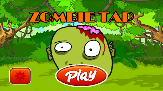 Zombie Tap - screenshot