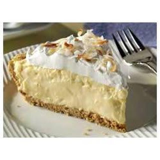 Coconut Cream Pie With Instant Pudding Recipes