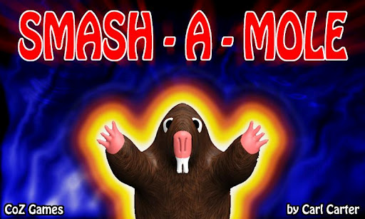 Smash A Mole Free Smash'n fun