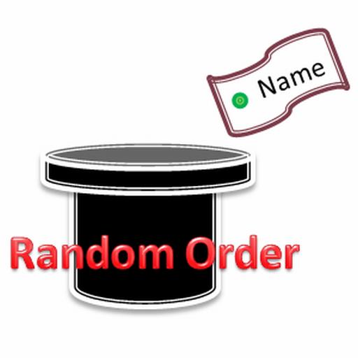 工具必備App|Random Order LOGO-綠色工廠好玩App