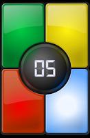 Screenshot of CopyCat - Simon Says Game